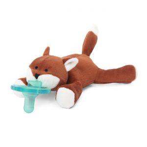 Wubbanub Fox | Baby Registry Checklist