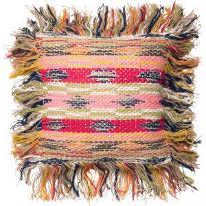 Woven-Pillow