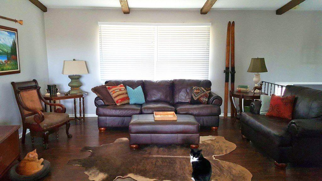 kilim pillow living room