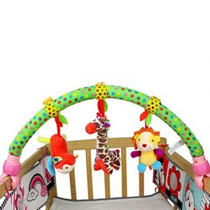 activity arch for babies - Amazon