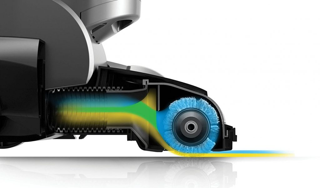 Best Pet Hair Vacuum - Hoover WindTunnel 2 UH70811PC