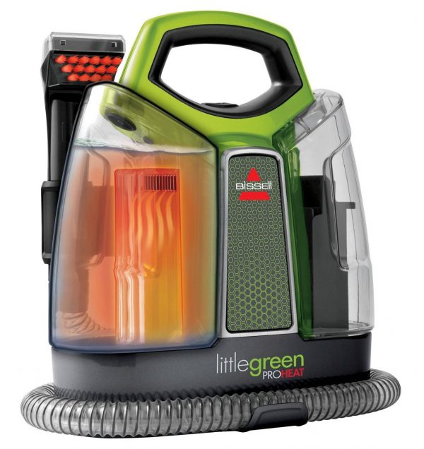 Bissell Portable Spot Cleaner Vs Hoover Upright Carpet