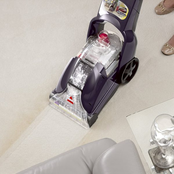 bissell portable spot cleaner vs upright carpet cleaner - Bissell Spot Cleaner