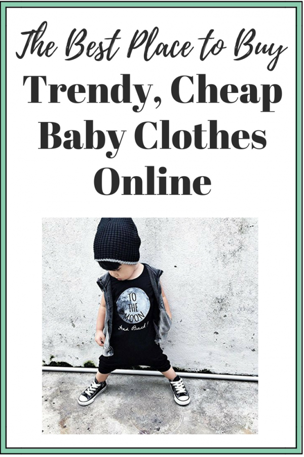 From bodysuits, onesies, baby headbands and booties, to bibs, dresses and pants, DollarDays has everything that a baby needs at wholesale prices. Perfect for churches, charities and stocking your storefront, DollarDays is your bulk baby clothes marketplace.
