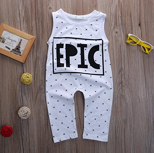 Epic Romper | Trendy Cheap Baby Clothes Online