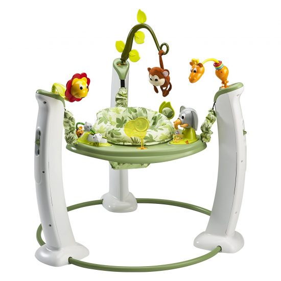 exersaucer | Baby gear that isn't ugly