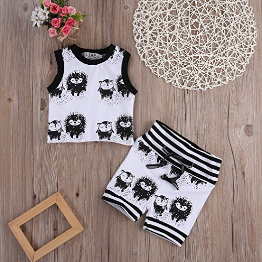 hedgehog outfit | Trendy Cheap Baby Clothes Online