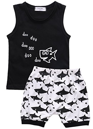 Shark outfit | Trendy Cheap Baby Clothes Online