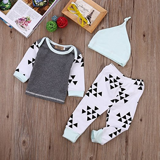 triangles outfit | cheap baby clothes online | Amazon