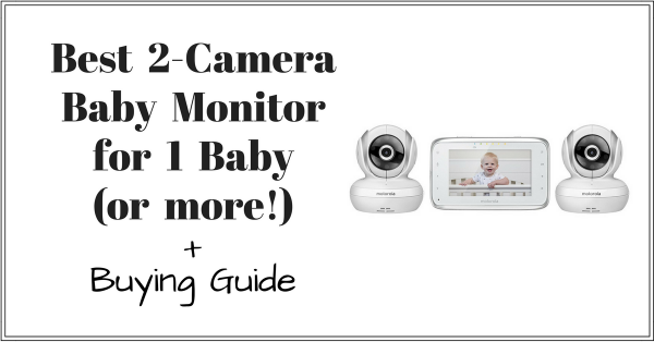 Best 2-camera baby monitor