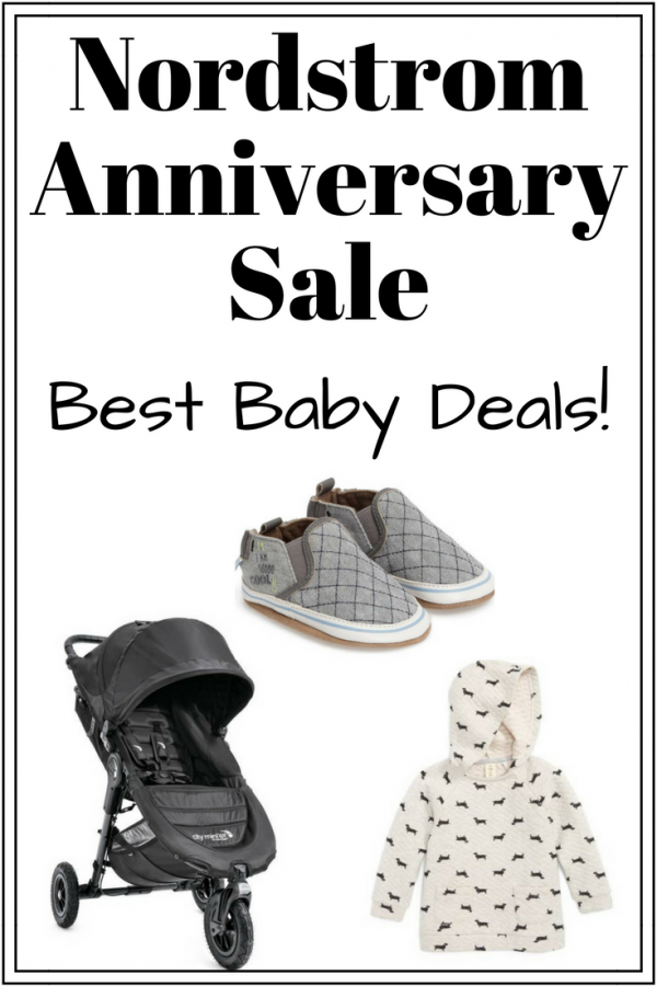 002574021 Nordstrom Anniversary Sale: Best Baby Deals 2019