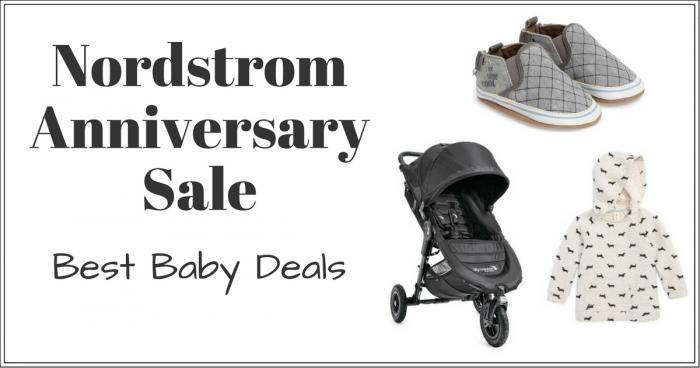 cfe878ee59c3 Nordstrom Anniversary Sale  Best Baby Deals 2018