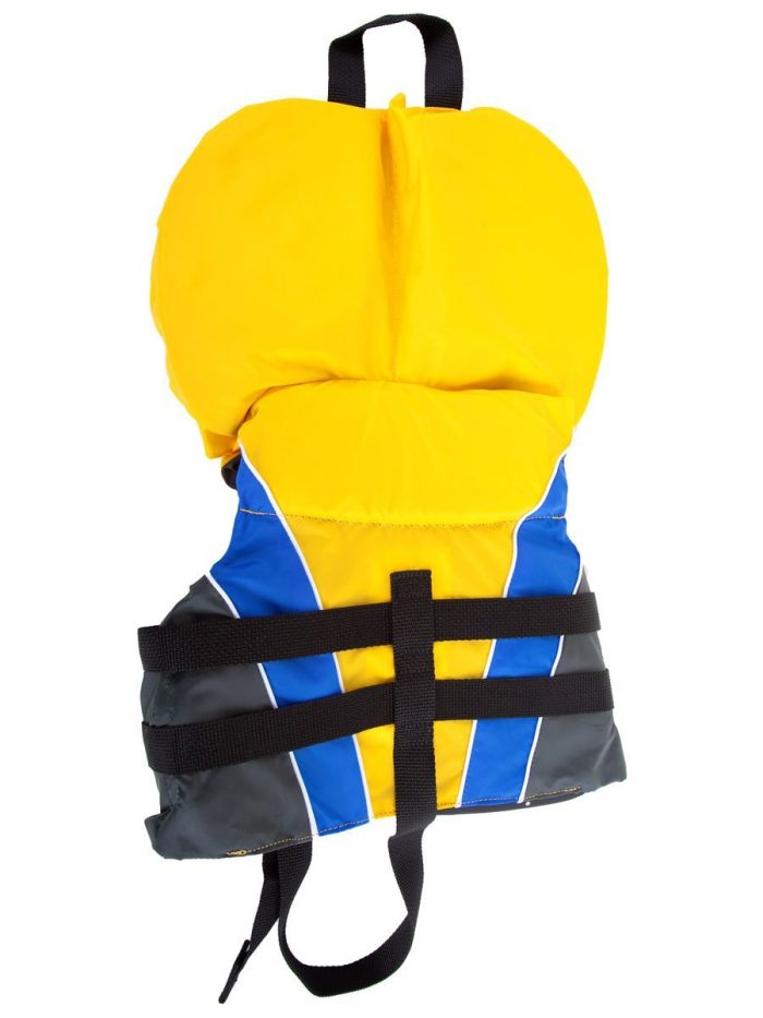 oneill infant life vest Back | The Best Infant Life Vest