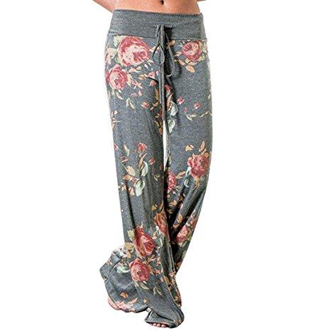 gray floral lounge pants cheap loungewear