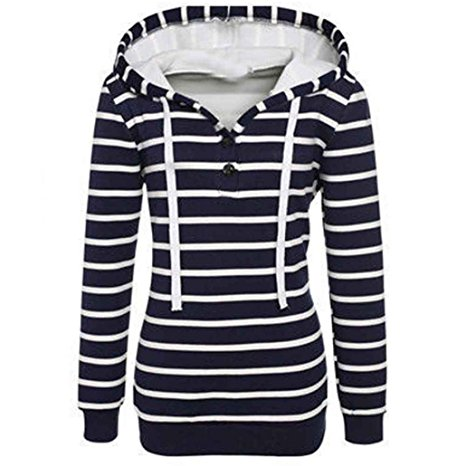 navy striped sweatshirt cheap loungewear