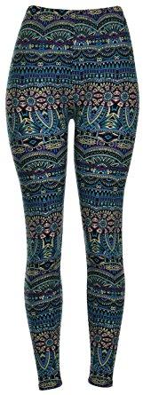 printed best affordable leggings