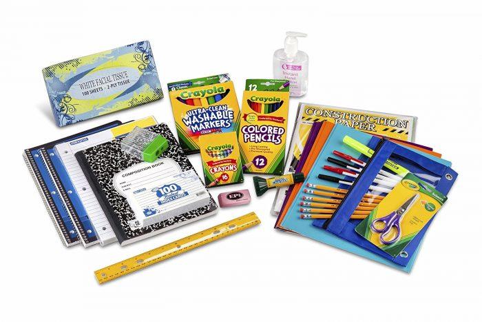 cheap school supplies online