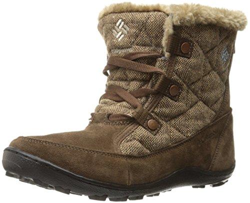 columbia omni snow boots