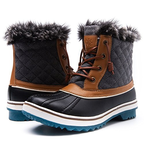 globalwin snow boots amazon