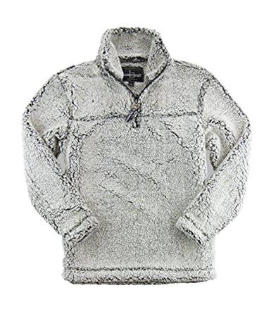 grey pullover amazon