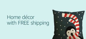 home decor free ship | Amazon Deal of the Day