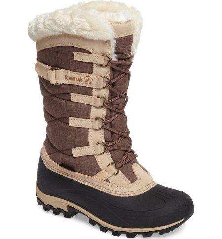 kamik snowvalley boot nordstrom