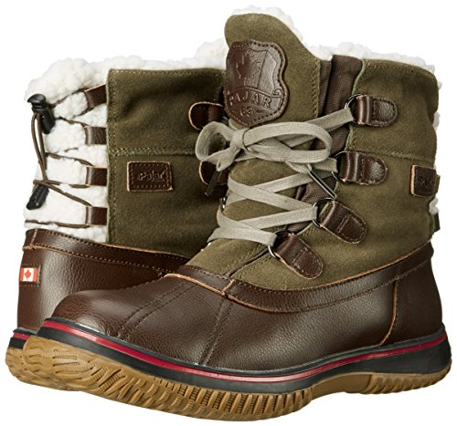 pajar canada iceland snow boots
