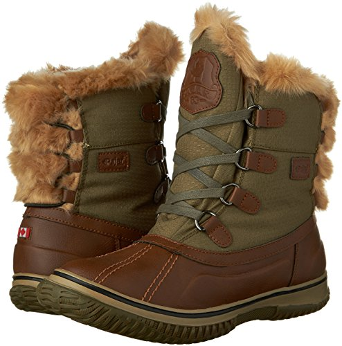pajar canada icepick snow boots