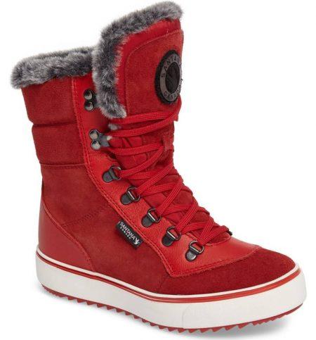 santana mixx red boot nordstrom