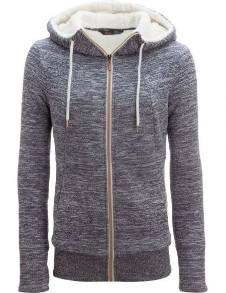 sherpa lined hoodie backcountry