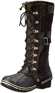 sorel conquest carly snow boots
