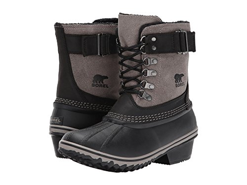 sorel fancy kettle snow boot