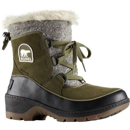 sorel tivoli short snow boot backcountry