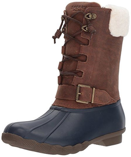 sperry saltwater misty snow boot