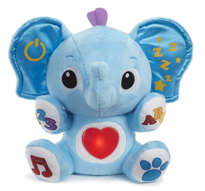 little tikes my buddy elephant | Last Minute Christmas Gifts for Babies and Kids