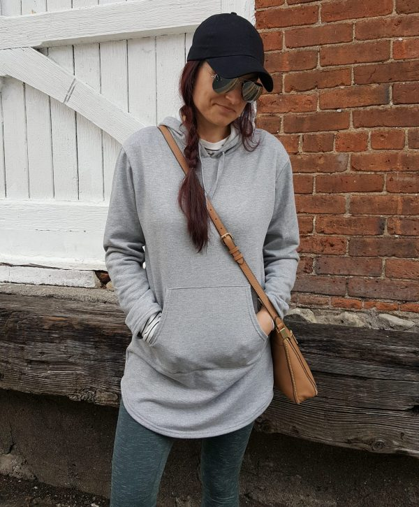 cute lounge outfits for moms