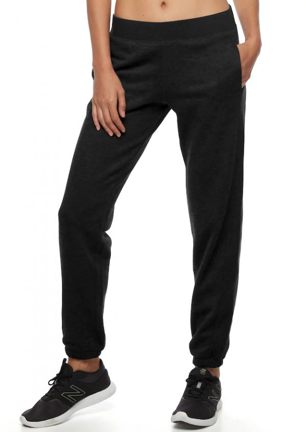 Jogger Sweatpants | cute lounge outfits for moms