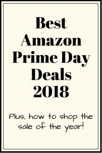 Best Amazon Prime Day Deals 2018: Baby, Home, Fashion, Electronics +