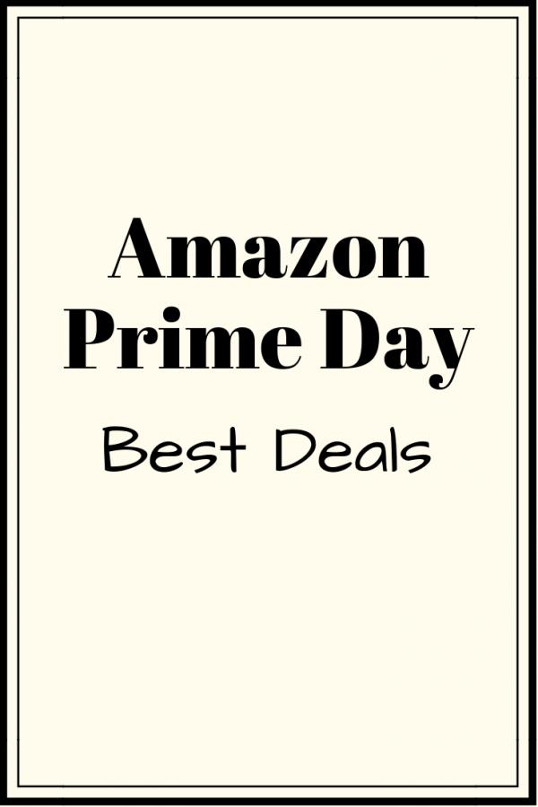 Best Amazon Prime Day Deals 2019