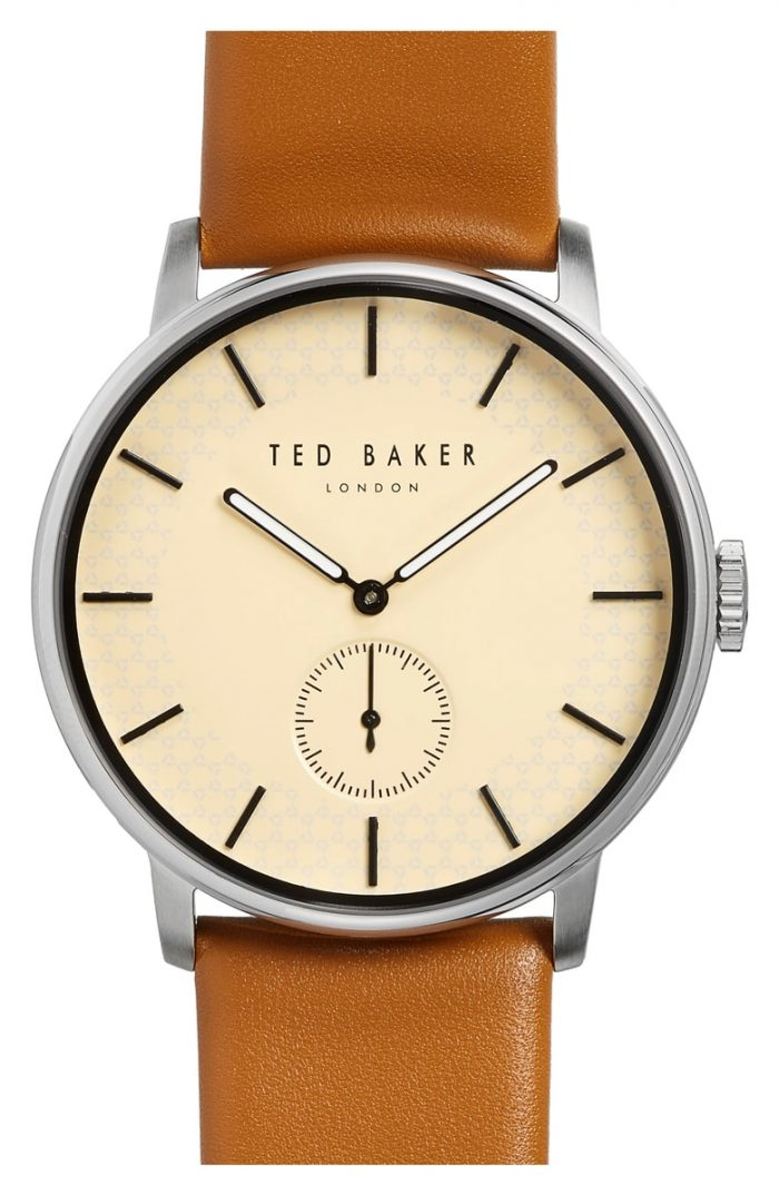 ted backer watch