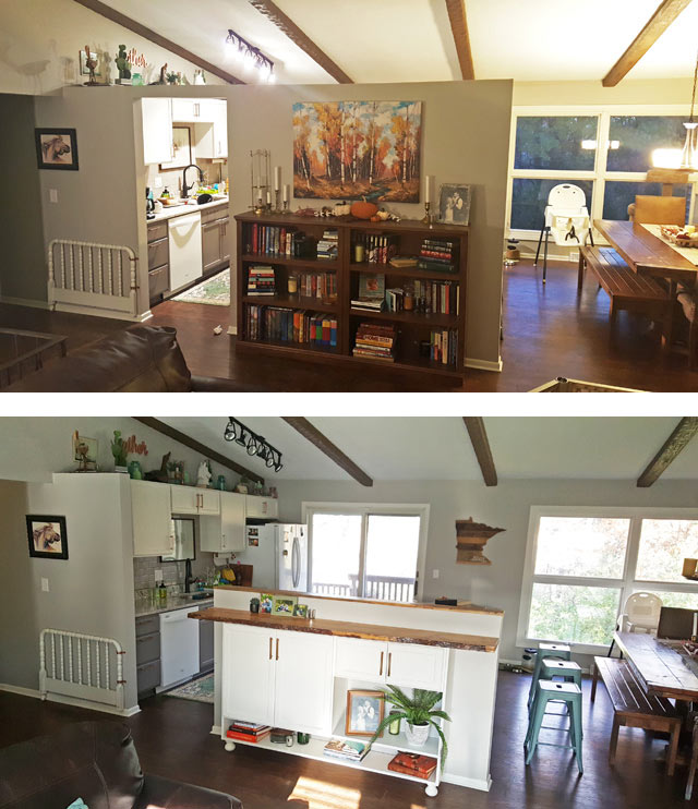 before-after-open-concept-living-room