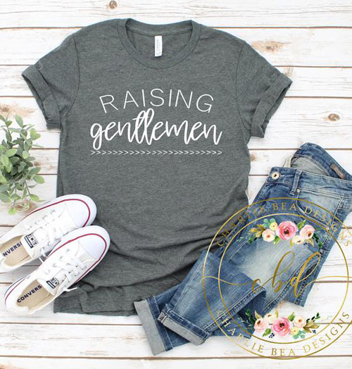 raising gentlemen shirt
