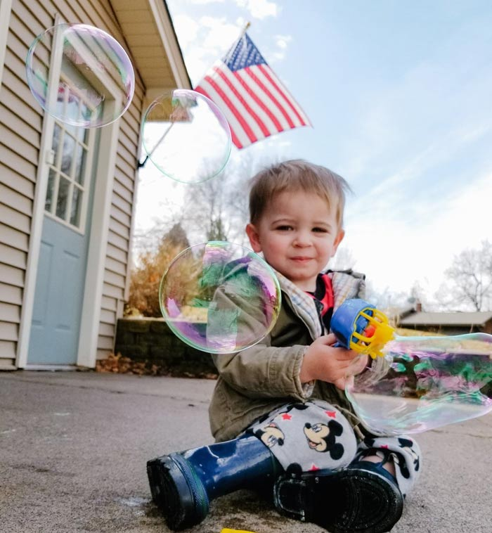 bubble gun | | best toys for 2 year old boys and girls
